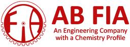 AB FIA Online Store Logo