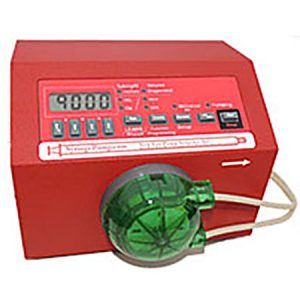 Peristaltic Dispensing System, European Power Supply, with PERI-HEAD-KIT-YG4