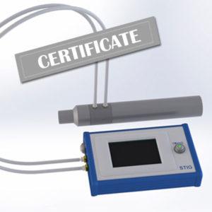 Training and IQ Rise Time Equipment Stig