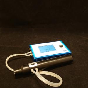 Rise-time Measurement Instrument Stig Restricted Version