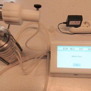 Impactor Nozzle Diameter Measurement ACI